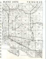 Map Image 004, Richland County 1972